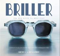 Briller = Eyewear styles and shapes seen