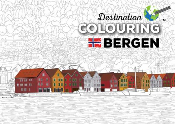 Destination Colouring Bergen