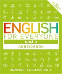 English for everyone: arbeidsbok nivå 3