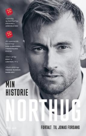 Min historie, Petter Northug, pockettips