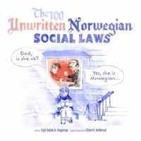 The 100 unwritten Norwegian social laws