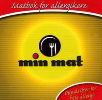 Min mat: matbok for allergikere