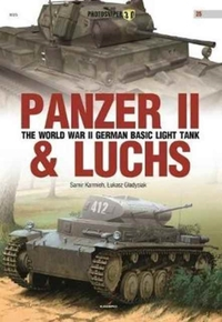 Panzer II. the World War II German Basic