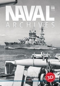 Naval Archives. Volume 8