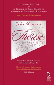 Massanet Therese 1Cd 1 Book