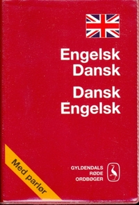 English-Danish and Danish-English Dictio