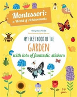 My First Book of the Garden: Montessori