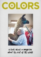 Colors: A book about a magazine about th