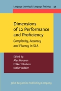 Dimensions of L2 Performance and Profici