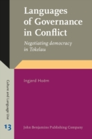 Languages of Governance in Conflict