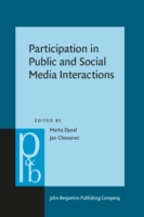 Participation in Public and Social Media