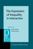 Bilde av Expression Of Inequality In Interaction