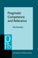 Pragmatic Competence and Relevance