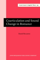 Coarticulation and Sound Change in Roman