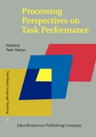 Processing Perspectives on Task Performa