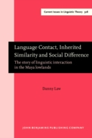 Language Contact, Inherited Similarity a