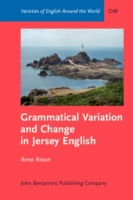 Grammatical Variation and Change in Jers