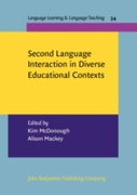 Second Language Interaction in Diverse E