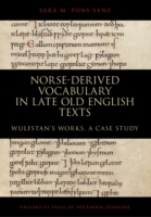 Norse-derived Vocabulary in late Old Eng