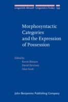 Morphosyntactic Categories and the Expre