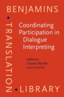 Coordinating Participation in Dialogue I