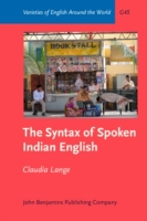 Syntax of Spoken Indian English