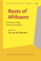 Roots of Afrikaans