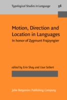 Motion, Direction and Location in Langua