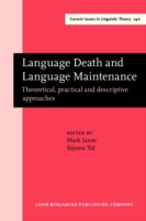 Language Death and Language Maintenance