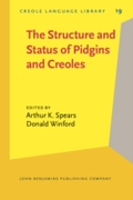 Structure and Status of Pidgins and Creo
