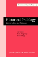 Historical Philology