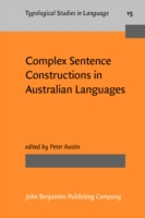 Complex Sentence Constructions in Austra