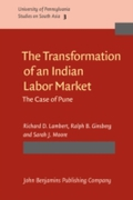 Transformation of an Indian Labor Market