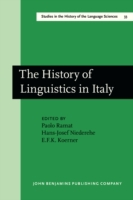 History of Linguistics in Italy