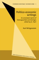 Politico-economic writings