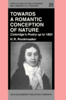 Towards a Romantic Conception of Nature: