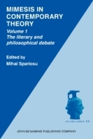 Mimesis in Contemporary Theory: An inter