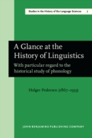 Glance at the History of Linguistics