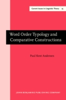 Word Order Typology and Comparative Cons