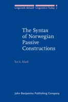 Syntax of Norwegian Passive Construction