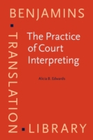 Bilde av Practice Of Court Interpreting