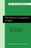History of Linguistics in Spain