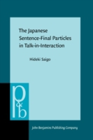 Japanese Sentence-Final Particles in Tal