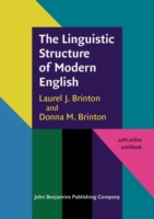 Linguistic Structure of Modern English