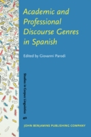 Academic and Professional Discourse Genr