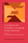 Convergence and Divergence in Language C