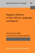 Negation Patterns in West African Langua