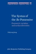 Syntax of the Be-Possessive