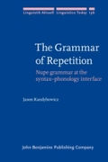 Grammar of Repetition