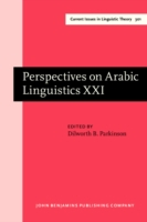 Perspectives on Arabic Linguistics